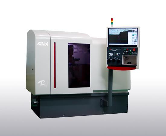 CG-0A CAM画像式プロファイル研削盤